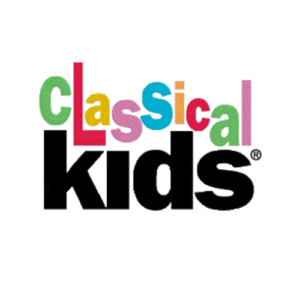 Classical Kids Logo Transparent