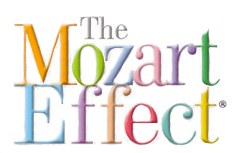 The Mozart Effect Logo Transparent